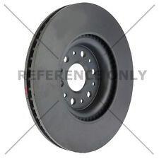 Disc Brake Rotor-AWD Front Centric 120.62174
