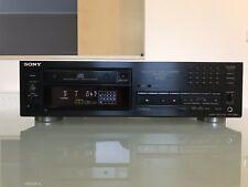 Sony x33es high end lecteur CD