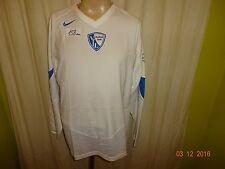 "VfL Bochum Nike Langarm Auswärts Trikot 2004/05 ""ohne Hauptsponsor"" Gr.L Neu"