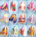 lot of 10 Wholesale Scarves and Shawls bohemian retro