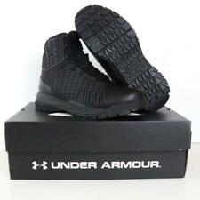 NEW UNDER ARMOUR STRYKER TACTICAL BOOTS Model 1299242 - All Sizes - MSRP $159