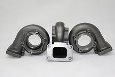 Hx40 T turbine housing for holset  9cm .63 A/R T3 4 bolt  Tim's Turbos