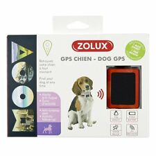 ZOLUX GPS für Hunde MOOV Ortung Standort vermisste Tiere Finden