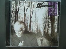 Sanctuary - Into The Mirror Black, Neu OVP, CD, 1988