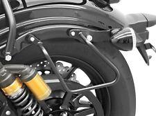 Packtaschenbügel Fehling Yamaha XV 950 R 14-17 schwarz Satteltaschen Halter