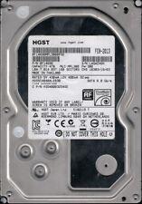 HDS5C4040ALE630 P/N: 0F14696 MLC: MPL3B0 Thailand HGST 4TB