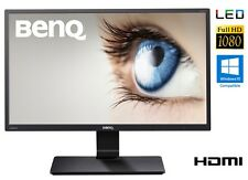 "22"" TFT LED Monitor BenQ GW2270H VGA 2x HDMI 5ms 16:9 20Mio:1 LED 21,5"""