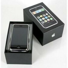 Apple iPhone 3GS 32GB SIM-Free - Black / White