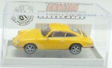 BREKINA Nr.16200 Porsche 911 T Coupé (melonengelb) - OVP