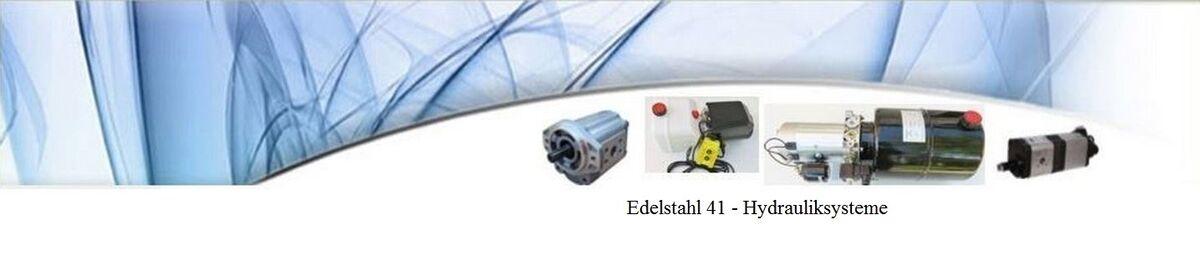 edelstahl41 - Hydrauliksysteme