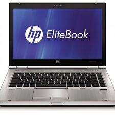 HP EliteBook 8470p, i5-3210M, 4GbRam, 320GbHDD, Win7Pro, Fattura, Garanzia