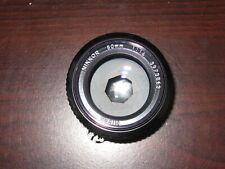 Nikon NIKKOR 50mm F/1.4 AI Lens Vintage Lens fits FM / FE and Others s/n 3973863