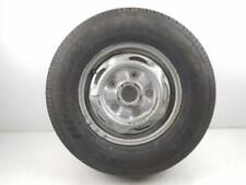 Transit Steel All-Weather Wheels with Tyres