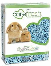 Carefresh Blue Small pet Bedding, 50L Pack