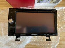 Pioneer AVIC-D3 In-dash DVD Receiver/Navigation System