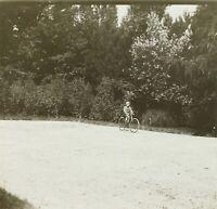 Bici Bambini, Foto Stereo Placca Da Lente VR2L10n8