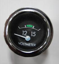 ACDelco GM Gauge 6474847 Volt Gauge