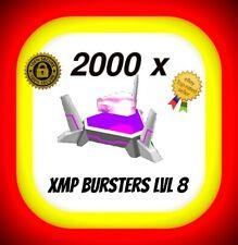 INGRESS 2000 BURSTERS XMP Lvl 8 XMP8 - burster