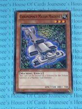 Chronomaly Mayan Machine REDU-EN009 Common Yu-Gi-Oh Card 1st Edition New