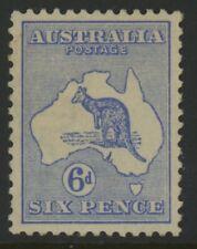 Australia, Mint, #40, Og Nh, Excellent Centerng