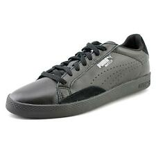 PUMA Flat (0 to 1/2 in.) Leather Athletic Shoes for Women