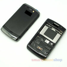BRAND NEW FULL HOUSING COVER + FRAME + KEYPAD FOR BLACKBERRY STORM 9550 #H270