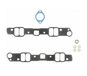 67-79 Trans Am 326 350 400 455 Pontiac Intake Manifold Gaskets OE FEL-PRO