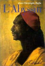 L'Abyssin: Relation des extraordinaires voyages de Jean-Baptiste Poncet, ambassa