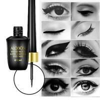 Black Make Up Liquid Eyeliner Waterproof Eye Liner Pencil Pen Comestics Set