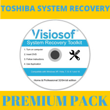 do i need toshiba system driver