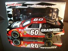 Greg Biffle #60 Grainger Industrial Supply 2002 Ford Taurus Team Caliber 1:24