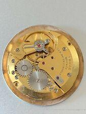 Movimento ENICAR AR 171+ quadrante dial vintage working