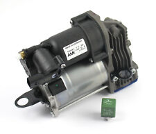 AMK Luftkompressor Airmatic Luftfederung Mercedes W221 S-Klasse C216 CL Coupe
