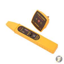 Martindale FD550 - Digital Fuse Finder Kit Transmitter & Voltage Receiver