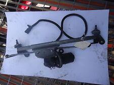 PEUGEOT 806 2000 essuie-glace moteur (avant)