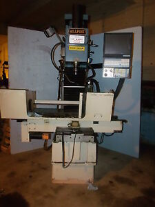 Millport Bed Milling CNC MILL CENTROID Controller M400