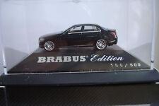 BRABUS Edition C - Klasse 2014  IAA  PC-Messe Sondermodell  Limit.Edition