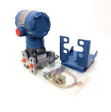 Pressure TransmitPressure Transmitter 2051CD1A02A1BH2B1 Rosemount 2051CD