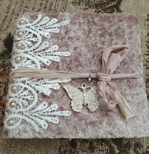 Pretty Handmade Journal