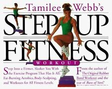Tamilee Webb's Step up Fitness Workout by Tamilee Webb (1995, Paperback)