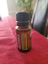 NEW & SEALED Doterra Rosemary Essential Oil - 15ml