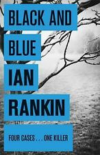 Black and Blue (Inspector Rebus) by Rankin, Ian