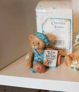 Cherished teddies Bundle