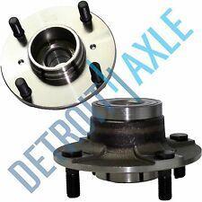 Set of (2) New REAR Complete Wheel Hub and Bearing Assembly for Firefly Swift