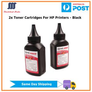 2x Toner Cartridges CC388A For HP LaserJet P1007/P1106/M1136/M1213NF/1216NFH