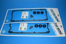 2x Ventildeckeldichtung Reinz + 6x Deckeldichtungen VW Audi Skoda 2,5 TDI V6 AKN