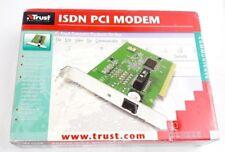 Modem PCI ISDN Trust Mod.11537