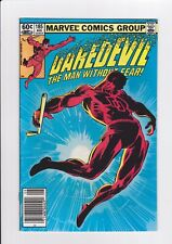 Daredevil #185, Aug. 1982, Marvel Comics, Frank Miller NM $4 combined shipping