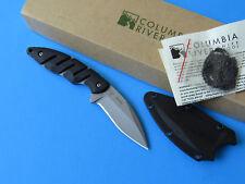 CRKT RYAN PLAN B Boot Knife 2803 - NEW Columbia River Tactical Fine Edge Dagger