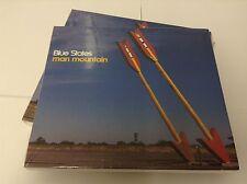 Blue States - Man Mountain (2004) BRAND NEW SEALED CD